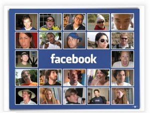 Buscar en facebook