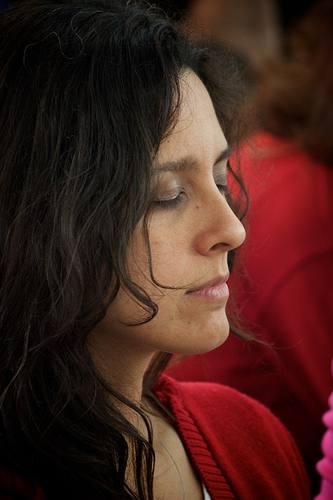 meditar vipassana