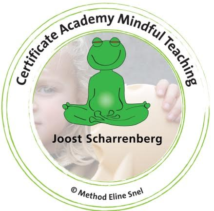 Certified children trainer AMT