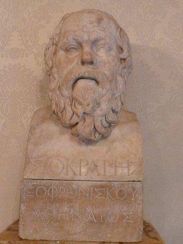 La Reputación Online según Sócrates