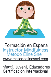 Cursos Instructor Mindfulness Niños